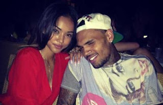 Chris Brown Threatens Karrueche Tran's Stylist With Violence