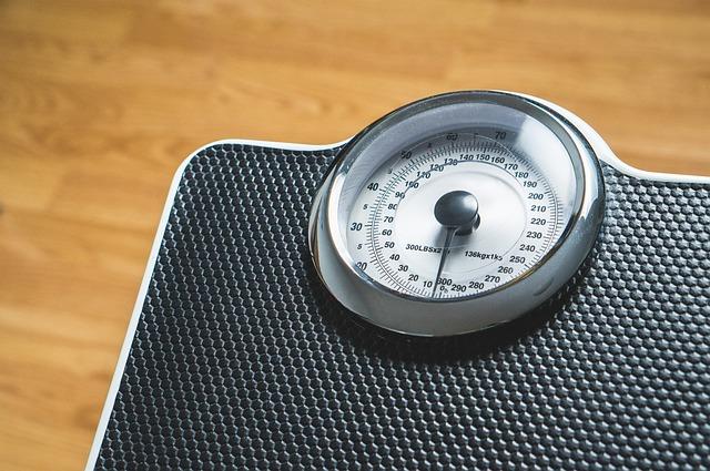 فقدان الوزن: جعل وزن نفسك مهما بشكل صحيح