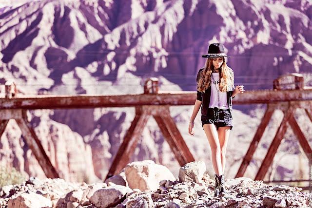 47 Street ropa de mujer estilo urbano y femenino. Moda primavera verano 2017 urbana y juvenil.