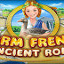 Farm Frenzy Ancient Rome PC Game Free Download