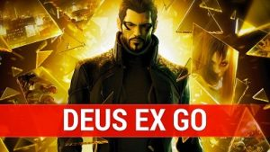 Deus Ex GO MOD APK+DATA Unlimited Hints Review