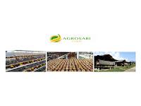 Lowongan Kerja di CV. Agrosari - Semarang (Staff Pajak & Accounting, Marketing, Security)