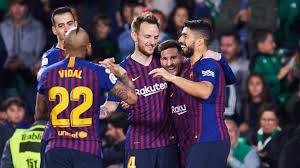 مباراة برشلونة وإسبانيول live