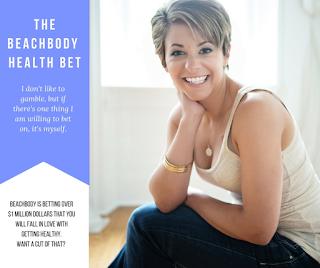 beachbody health bet, 2017 fitness goal sheet, weightloss support