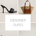 Affordable Dupes of 2020's IT Handbags and Shoes