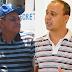 Em Itaporanga, Vice-prefeito Herculano e o ex-prefeito Djaci conversam sobre possível aliança nas eleições de 2020
