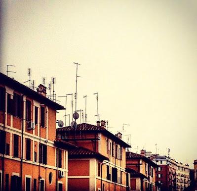 Prato Falcone case