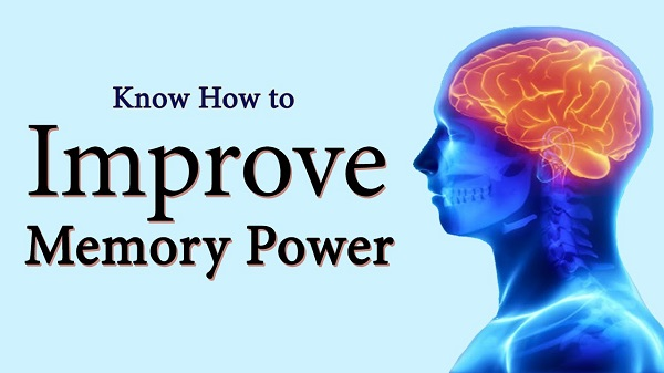 How to Improve Memory Power