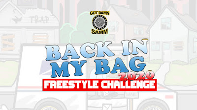 Dj Young Samm - Back In My Bag (Challenge)