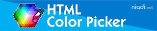 Free HTML Color Picker Online