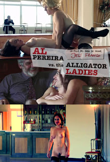 Al Pereira vs. the Alligator Ladies (2015)