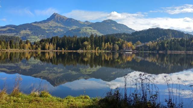 lago tirolo
