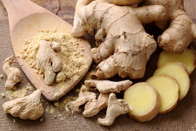 15 Healthy Benefits of Ginger