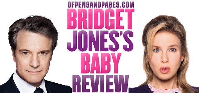 Movie Review | Bridget Jones's Baby