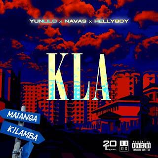 Twenty20 (YunLilo & HellyBoy) - KLA (feat Navas) (Rap) [Download]