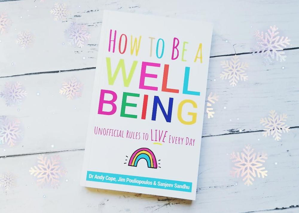 How To Be A Wellbeing Book review