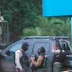 Asegura la Marina 6 vehículos, una moto y un cuerno de chivo, en Tezonapa