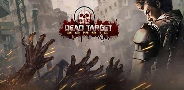 DEAD TARGET: Zombie Offline 4.27.2.2 | Gold/Cash APK