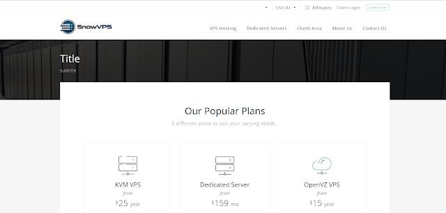 Promo OpenVZ VPS $12.75/yr
