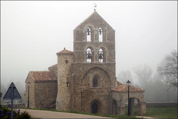 San Salvador del Campo de Muga