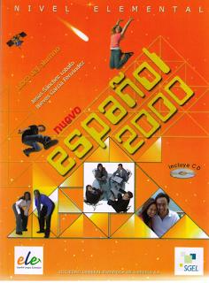 NUEVO ESPAÑOL 2000. NIVEL ELEMENTAL PARA NAHIA