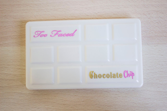 White Chocolate Chip de Too Faced
