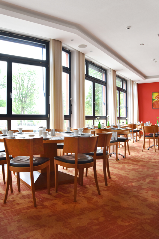 Restaurant Silberberg im Hotel Esplanade