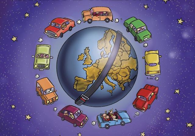 Σε Ναύπλιο και Άργος η 13η Ευρωπαϊκή Νύχτα Χωρίς Ατυχήματα