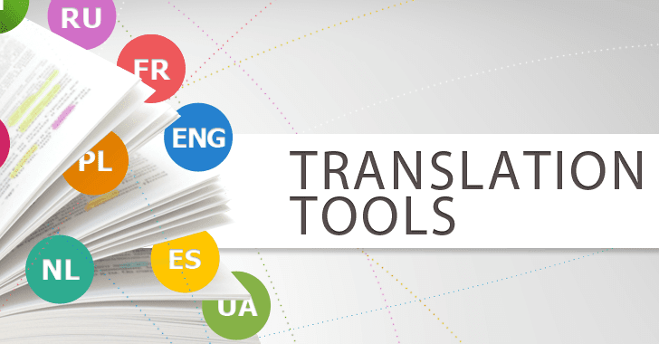 Professional Insight on Translation Tools and Software