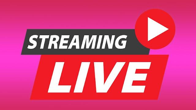 Aplikasi Live Streaming Terbaik