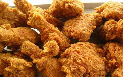 87 Gambar Ayam Fried Chicken Paling Bagus