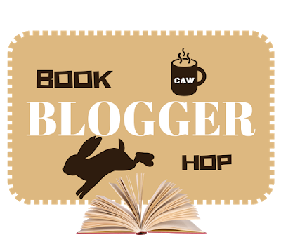 Book Blogger Hop - September 25th - October 1st