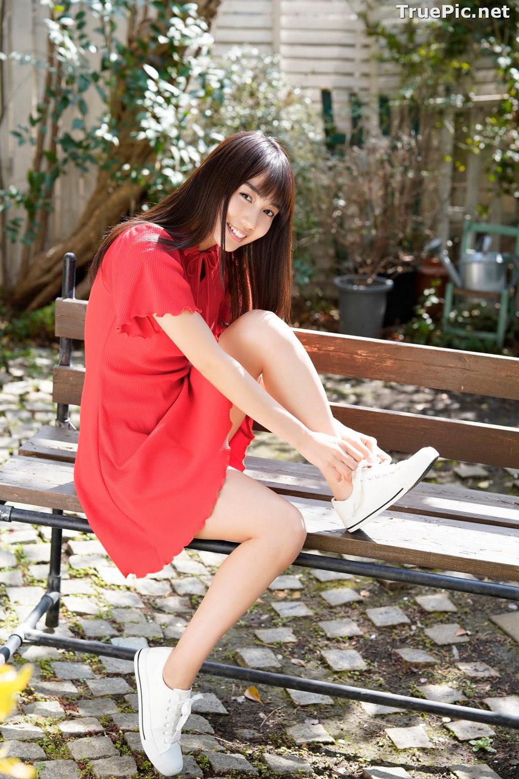 Image Japanese Actress and Model – Hikari Kuroki (黒木ひかり) – Sexy Picture Collection 2021 - TruePic.net - Picture-7