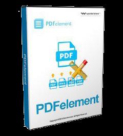 Descargar Wondershare PDFelement 5.10.1.0