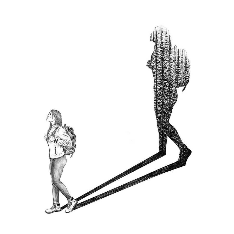 03-The-shadow-of-nature-Kaari-Selven-www-designstack-co