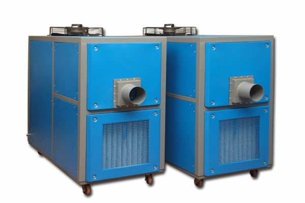 SPOT COOLER, AIR CHILLER,AIR HANDLING UNIT,PANEL AIR CONDITIONER