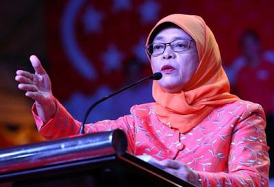Langkah-Langkah Menyimpulkan Isi Pidato Persuasif | Bahasa Indonesia SMP 2019