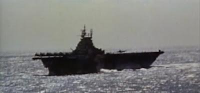 La batalla de Midway - Midway - Cine Bélico - el fancine - Antena Historia - Segunda Guerra Mundial - ÁlvaroGP - Marketing de contenidos - Content Manager - Social Media