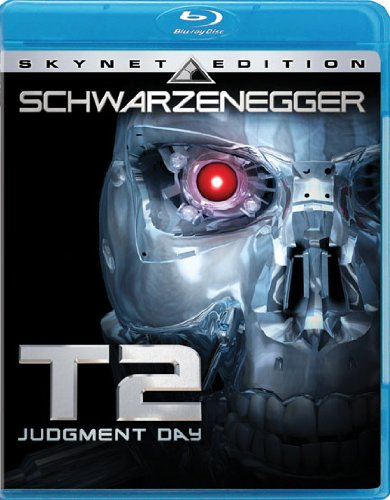 T2 – Terminator 2: Judgment Day [Special Edition] [1991] [BD25] [Subtitulado]