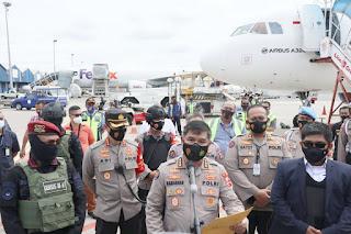 Densus 88 Bawa 23 Terduga Teroris Jamaah Islamiyah JI Ke Jakarta