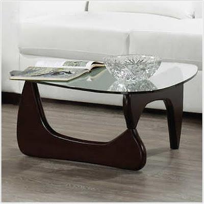 Costco Coffee Table Glass;COSTCO COFFEE TABLE;