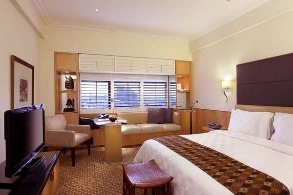 4 Hotel Di Jakarta Yang Dekat Dengan Setasiun Gambir Beragam Hotel