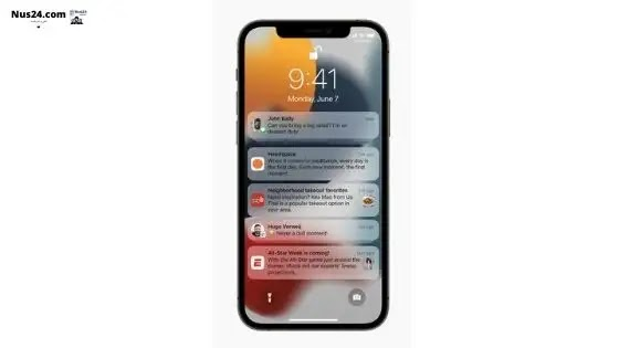 Apple formally Releases iOS fifteen With Improved Notifications and additional
