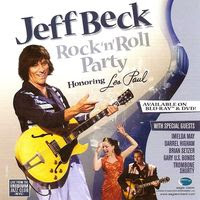 jeff beck e imelda may - rock 'n' roll party (2011)