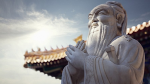 The Top 10 Quotes by Confucius