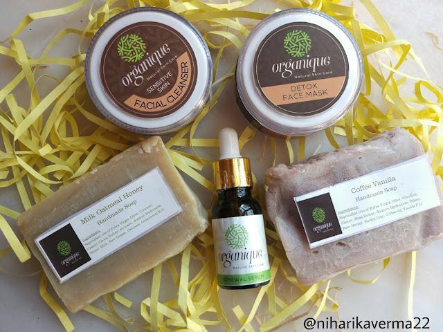 Organique - Skincare