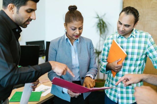 5 Cara Bangun Image Positif di Tempat Kerja