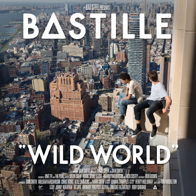 "BASTILLE ""Wild World"""