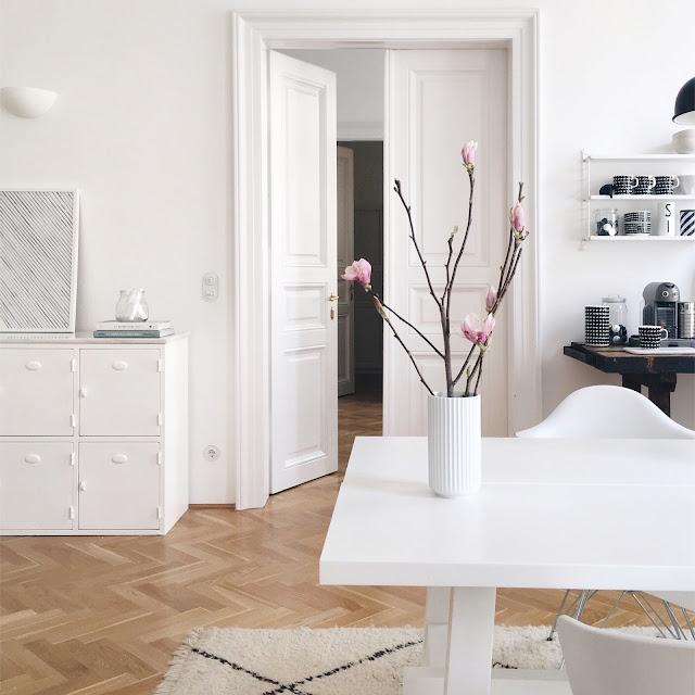 Svenja Traumzuhause zu Gast bei Wohnprojekt