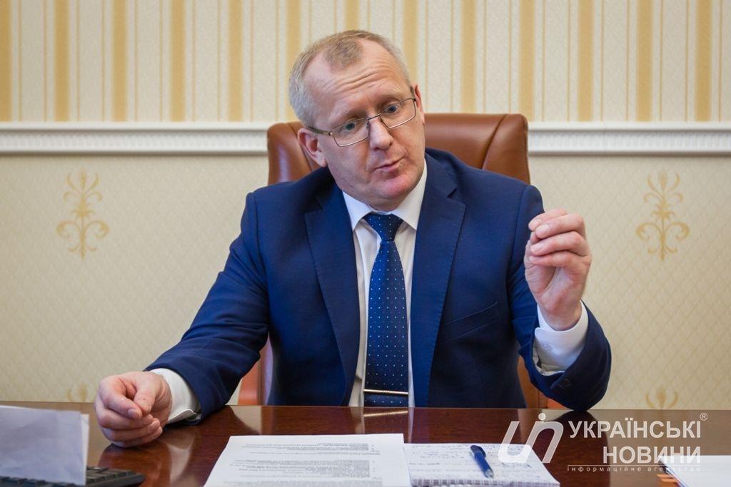 Заступник Міністра економіки Юрій Бровченко